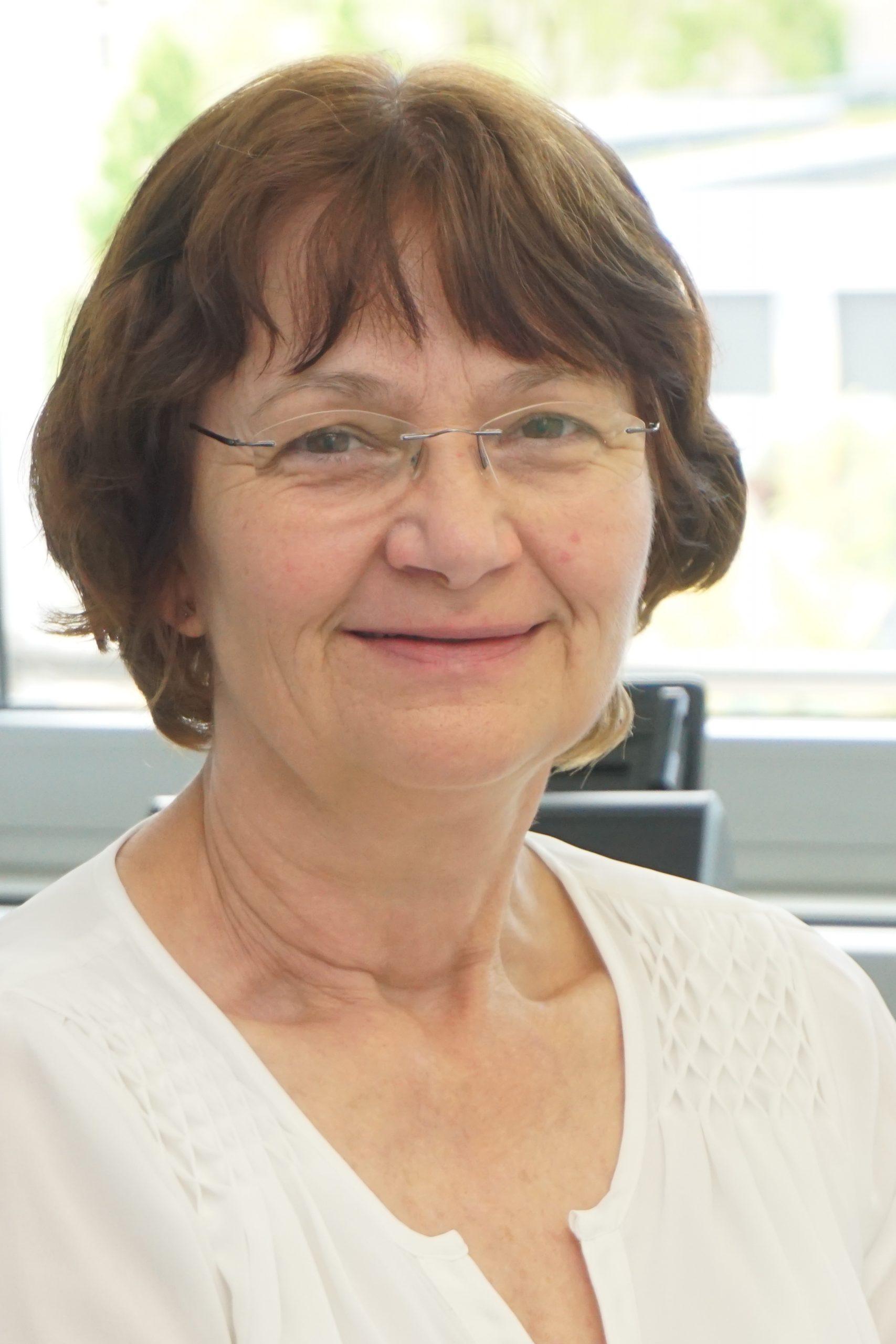 Dr. Heike Fischer
