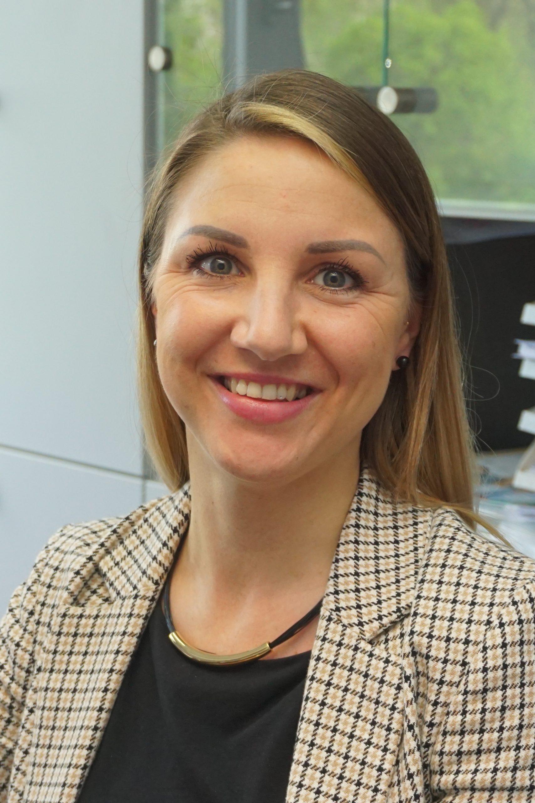 Janine Zemke