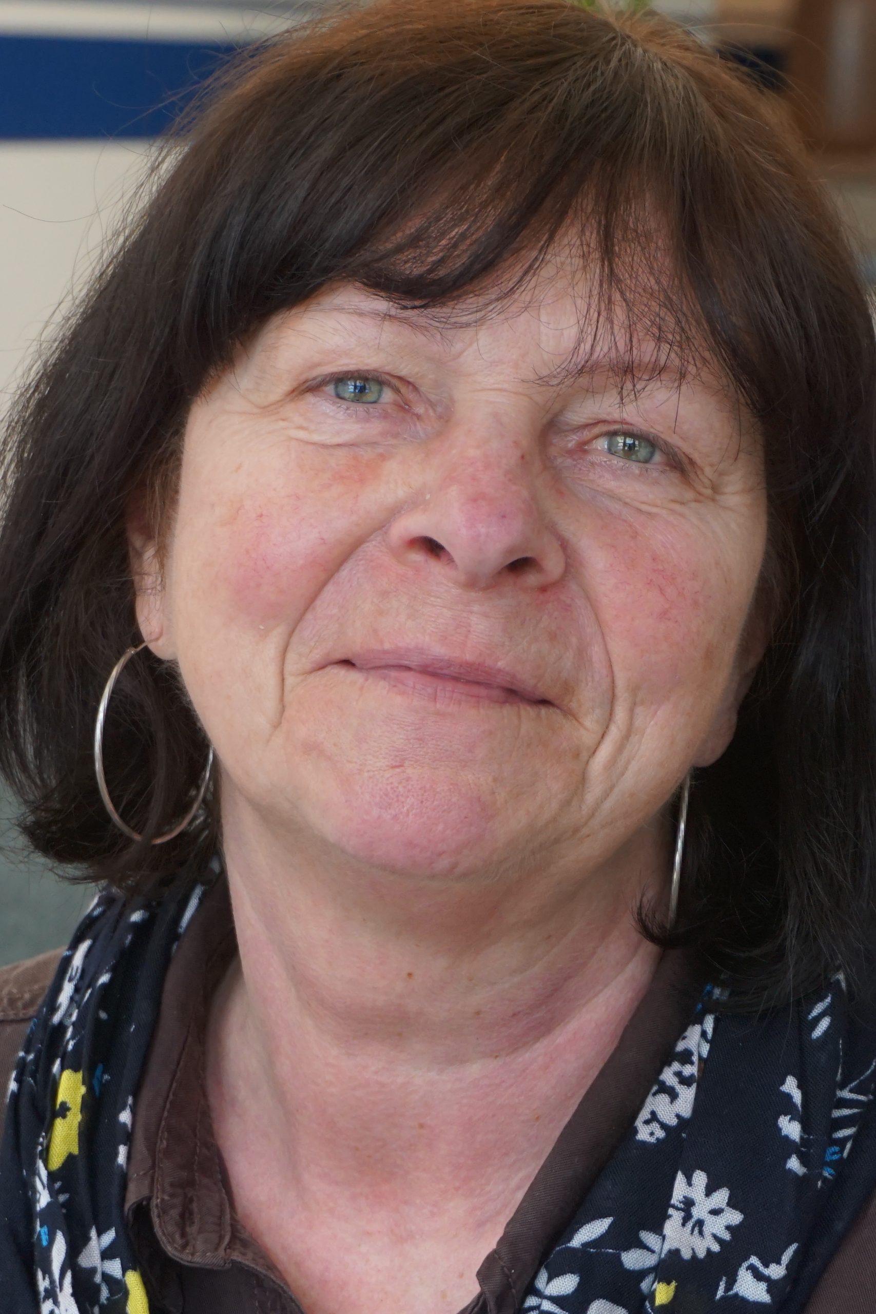 Simone Deutschendort